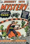 Journey into Mystery #83 Comic Books - Covers, Scans, Photos  in Journey into Mystery Comic Books - Covers, Scans, Gallery