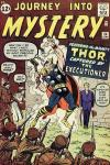 Journey into Mystery #84 comic books - cover scans photos Journey into Mystery #84 comic books - covers, picture gallery