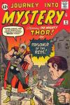 Journey into Mystery #87 comic books - cover scans photos Journey into Mystery #87 comic books - covers, picture gallery