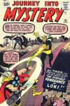 Journey into Mystery #88 comic books - cover scans photos Journey into Mystery #88 comic books - covers, picture gallery