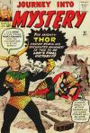 Journey into Mystery #92 Comic Books - Covers, Scans, Photos  in Journey into Mystery Comic Books - Covers, Scans, Gallery
