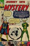 Journey into Mystery #94 comic books - cover scans photos Journey into Mystery #94 comic books - covers, picture gallery