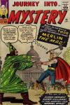Journey into Mystery #96 comic books for sale