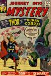 Journey into Mystery #98 comic books for sale