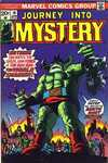 Journey into Mystery #10 comic books - cover scans photos Journey into Mystery #10 comic books - covers, picture gallery