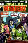 Journey into Mystery #12 comic books - cover scans photos Journey into Mystery #12 comic books - covers, picture gallery