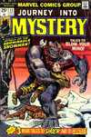 Journey into Mystery #13 comic books - cover scans photos Journey into Mystery #13 comic books - covers, picture gallery