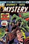 Journey into Mystery #14 comic books - cover scans photos Journey into Mystery #14 comic books - covers, picture gallery