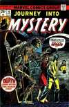 Journey into Mystery #16 Comic Books - Covers, Scans, Photos  in Journey into Mystery Comic Books - Covers, Scans, Gallery