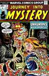 Journey into Mystery #17 comic books for sale