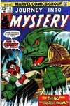 Journey into Mystery #18 comic books - cover scans photos Journey into Mystery #18 comic books - covers, picture gallery