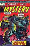Journey into Mystery #19 comic books for sale