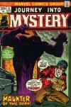 Journey into Mystery #4 comic books for sale