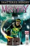 Journey into Mystery #632 Comic Books - Covers, Scans, Photos  in Journey into Mystery Comic Books - Covers, Scans, Gallery