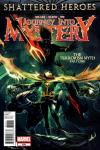 Journey into Mystery #633 Comic Books - Covers, Scans, Photos  in Journey into Mystery Comic Books - Covers, Scans, Gallery