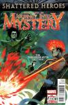 Journey into Mystery #635 Comic Books - Covers, Scans, Photos  in Journey into Mystery Comic Books - Covers, Scans, Gallery