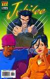 Jubilee #6 Comic Books - Covers, Scans, Photos  in Jubilee Comic Books - Covers, Scans, Gallery