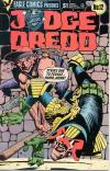 Judge Dredd #12 Comic Books - Covers, Scans, Photos  in Judge Dredd Comic Books - Covers, Scans, Gallery