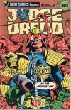 Judge Dredd #13 comic books - cover scans photos Judge Dredd #13 comic books - covers, picture gallery