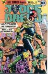 Judge Dredd #14 comic books - cover scans photos Judge Dredd #14 comic books - covers, picture gallery