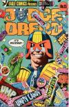 Judge Dredd #15 comic books - cover scans photos Judge Dredd #15 comic books - covers, picture gallery