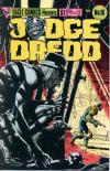 Judge Dredd #16 comic books - cover scans photos Judge Dredd #16 comic books - covers, picture gallery