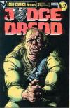 Judge Dredd #17 comic books - cover scans photos Judge Dredd #17 comic books - covers, picture gallery