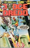 Judge Dredd #18 comic books - cover scans photos Judge Dredd #18 comic books - covers, picture gallery