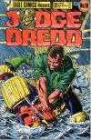 Judge Dredd #19 comic books - cover scans photos Judge Dredd #19 comic books - covers, picture gallery