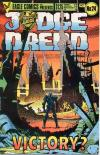 Judge Dredd #24 Comic Books - Covers, Scans, Photos  in Judge Dredd Comic Books - Covers, Scans, Gallery