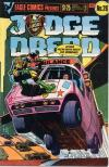 Judge Dredd #26 comic books - cover scans photos Judge Dredd #26 comic books - covers, picture gallery