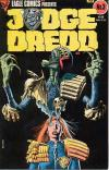 Judge Dredd #3 Comic Books - Covers, Scans, Photos  in Judge Dredd Comic Books - Covers, Scans, Gallery