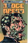 Judge Dredd #30 comic books - cover scans photos Judge Dredd #30 comic books - covers, picture gallery