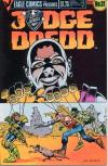 Judge Dredd #31 comic books - cover scans photos Judge Dredd #31 comic books - covers, picture gallery