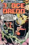 Judge Dredd #32 comic books - cover scans photos Judge Dredd #32 comic books - covers, picture gallery