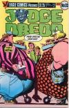 Judge Dredd #33 comic books - cover scans photos Judge Dredd #33 comic books - covers, picture gallery