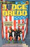 Judge Dredd #6 Comic Books - Covers, Scans, Photos  in Judge Dredd Comic Books - Covers, Scans, Gallery