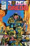 Judge Dredd #11 comic books - cover scans photos Judge Dredd #11 comic books - covers, picture gallery