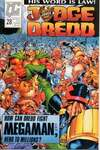 Judge Dredd #28 comic books for sale