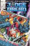Judge Dredd #37 comic books - cover scans photos Judge Dredd #37 comic books - covers, picture gallery