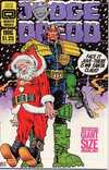 Judge Dredd #6 comic books - cover scans photos Judge Dredd #6 comic books - covers, picture gallery