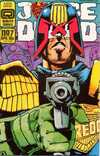 Judge Dredd #7 comic books - cover scans photos Judge Dredd #7 comic books - covers, picture gallery