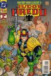 Judge Dredd #1 comic books - cover scans photos Judge Dredd #1 comic books - covers, picture gallery