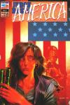 Judge Dredd: America # comic book complete sets Judge Dredd: America # comic books