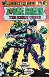 Judge Dredd: The Early Cases #2 comic books - cover scans photos Judge Dredd: The Early Cases #2 comic books - covers, picture gallery