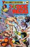 Judge Dredd: The Judge Child Quest #2 comic books - cover scans photos Judge Dredd: The Judge Child Quest #2 comic books - covers, picture gallery