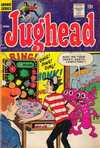 Jughead #133 Comic Books - Covers, Scans, Photos  in Jughead Comic Books - Covers, Scans, Gallery