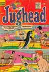 Jughead #136 comic books - cover scans photos Jughead #136 comic books - covers, picture gallery