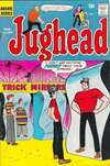 Jughead #195 comic books - cover scans photos Jughead #195 comic books - covers, picture gallery