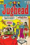 Jughead #206 cheap bargain discounted comic books Jughead #206 comic books